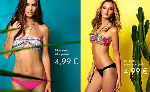 lefties bikinis 2015