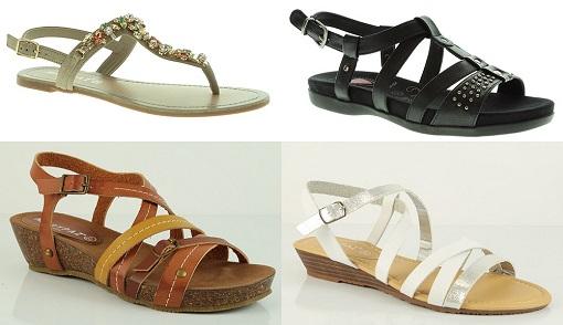 Tendencias Triunfan Que 2015 20 Sandalias Zapatos Con Marypaz Y Las XZuiPTOk