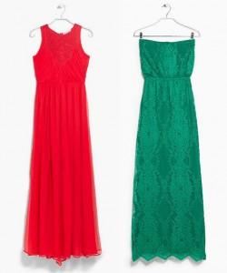 vestidos de fiesta mango 2015 primavera verano