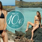 bikinis el corte ingles 10 euros