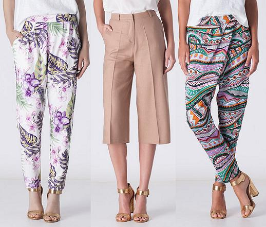 pantalones anchos suiteblanco