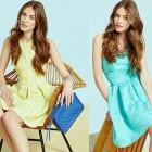 vestidos para bodas de dia 2015 baratos y elegantes