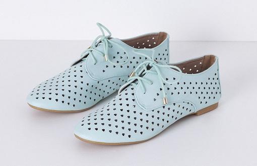 zapatos blanco primavera verano 2015