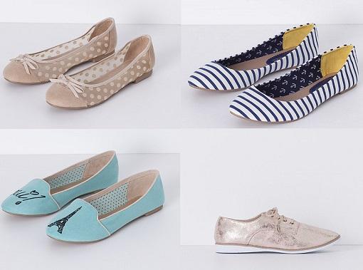 son un calzado femenino y clásico, ideal para looks elegantes. Esta primavera en Blanco se suman también a las tendencias de moda como el animal print,