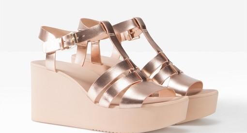 Sandalias De Moda 2015