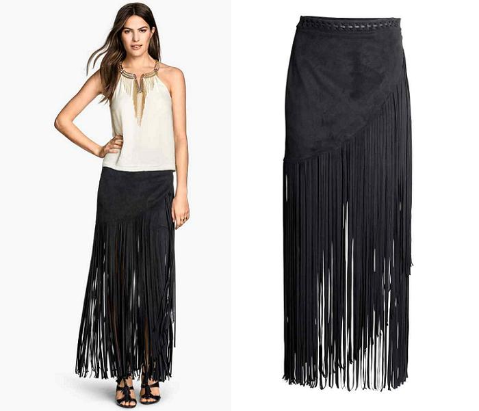 c0e9d2188 faldas de flecos online