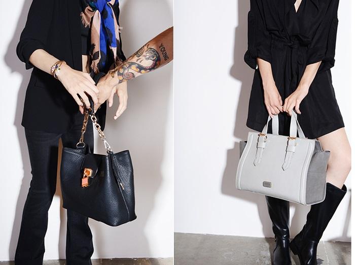 Parfois bolsos