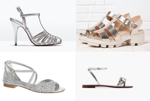 rebajas sandalias mujer 2015