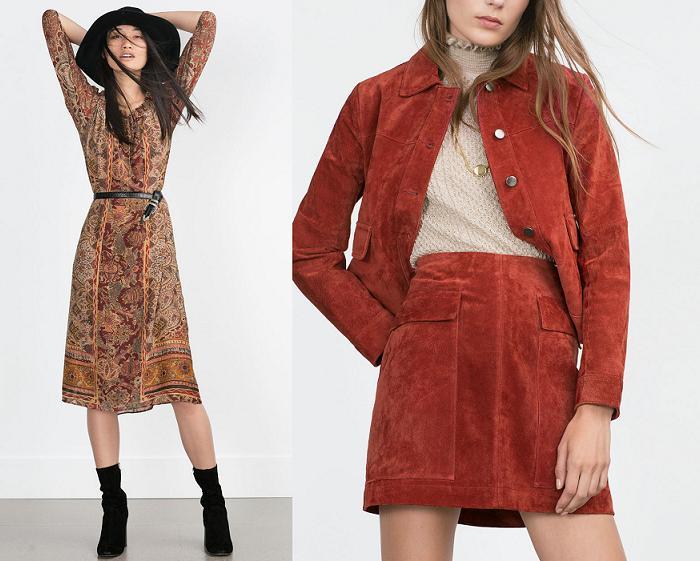 tendencias de moda otoño invierno 2016 boho
