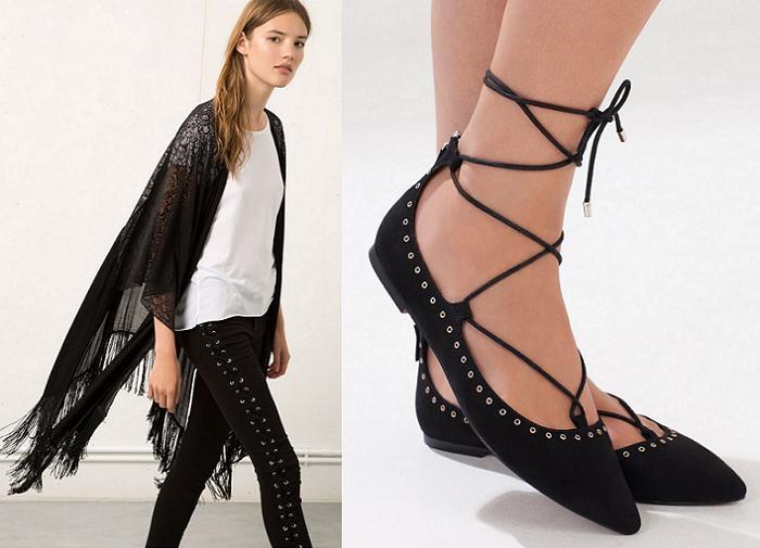 tendencias de moda otoño invierno 2016 criss cross