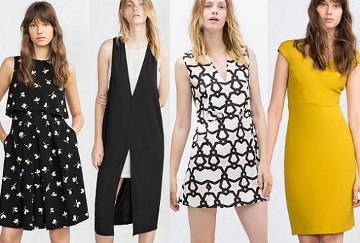Zara mujer nueva colecci n pre oto o invierno 2015 2016 for Zara nueva coleccion