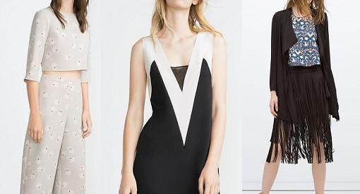 Zara mujer nueva coleccion pre oto o 2015 for Zara nueva coleccion