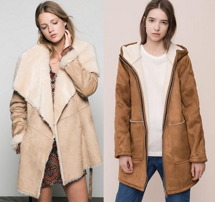 En Cost 2016 Moda 2015 Low Invierno Abrigos Otoño Tendencias dZU8dH