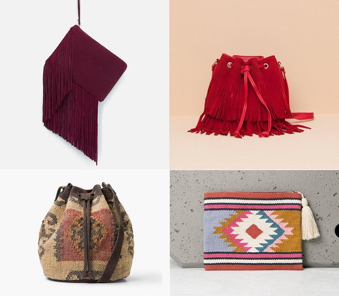 Bolsos de moda otoño 2015