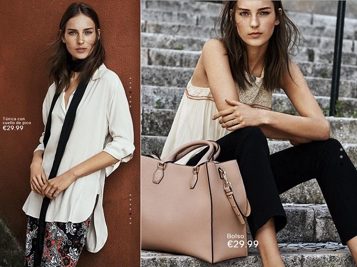 Moda H&M 2015