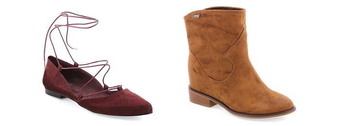 zapatos mustang otoño invierno 2015 2016