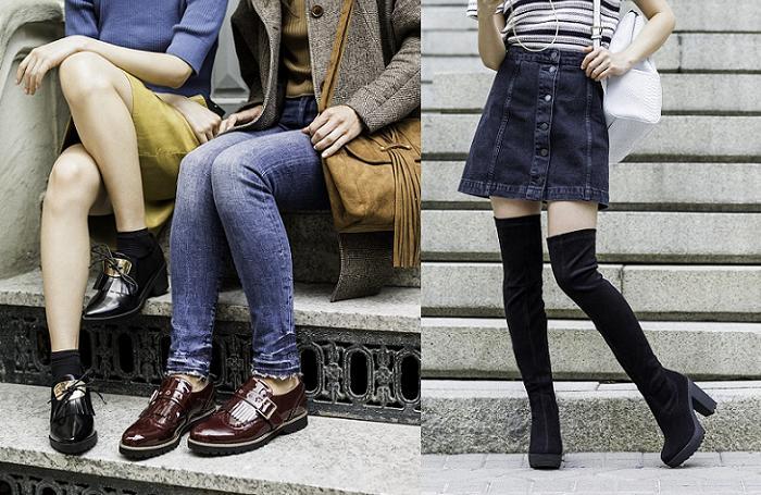 catalogo marypaz zapatos otoño invierno 2015 2016 botas mocasines botines deportivas salones
