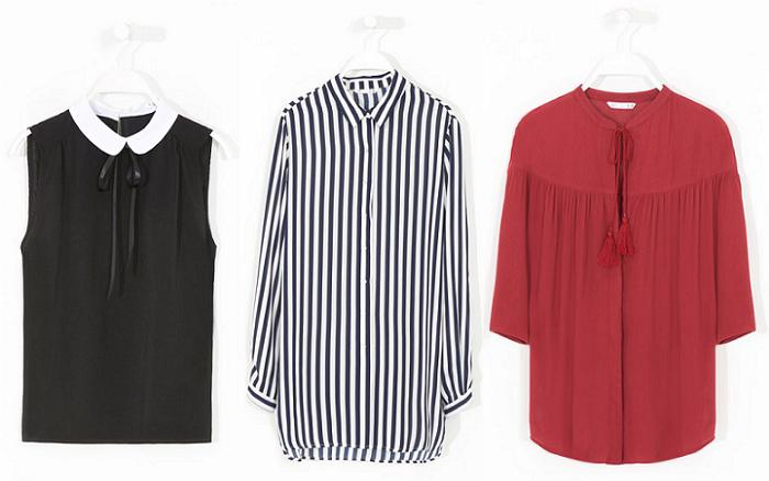 lefties ropa otoño invierno 2015 2016