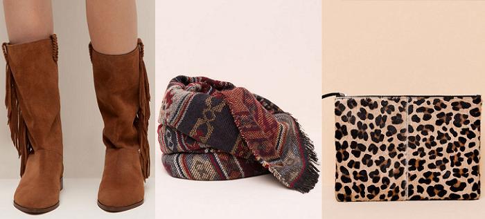 pull and bear zapatos accesorios-otoño invierno 2015 2016