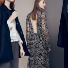 zara mujer moda otoño invierno 2015 2016