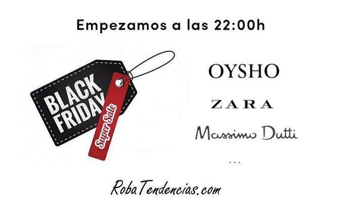 black friday ZARA ONLINE