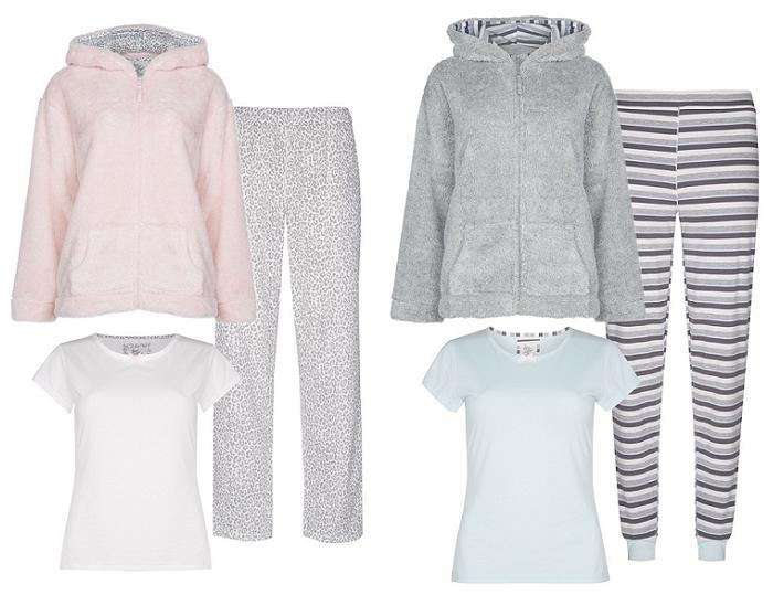 primark pijamas mujer 2016