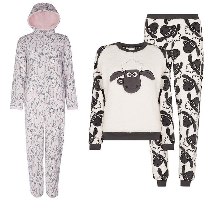 primark ropa de casa 2016