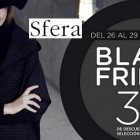sfera black friday 2015