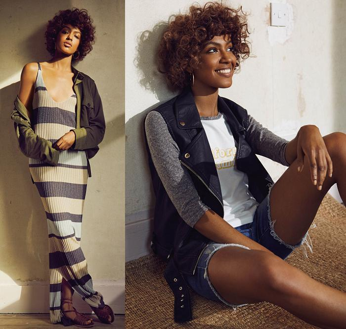 catalogo primark primavera verano 2016 moda mujer