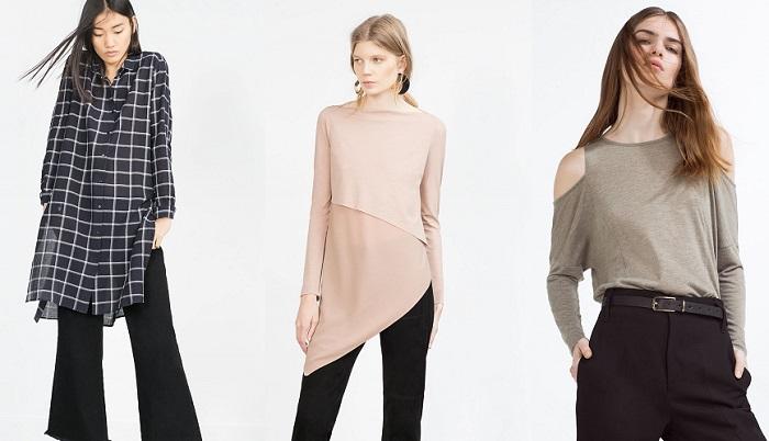 16 prendas irresistibles de la nueva colecci n de zara for Zara nueva coleccion