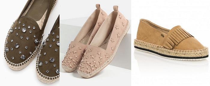 2e0b6276 Tendencias en zapatos primavera verano 2016: Moda en sandalias ...