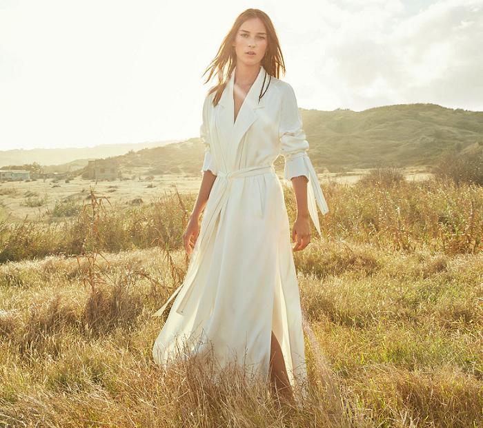 catalogo zara vestidos primavera verano 2016