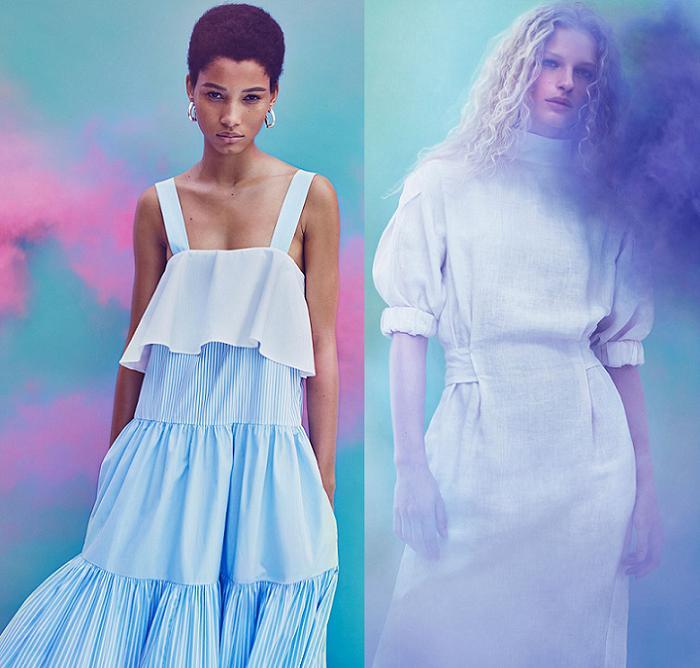 Cat logo zara primavera verano 2016 vestidos boho chic for Zara nueva coleccion