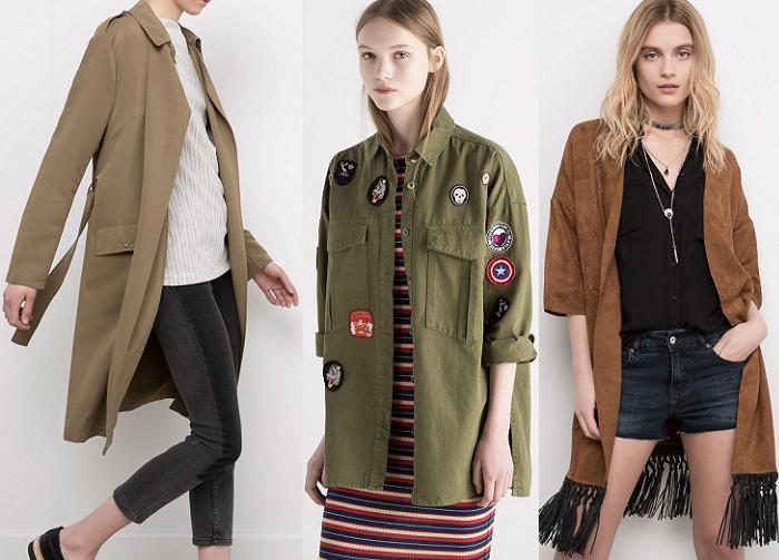 ropa pull and bear primavera verano 2016