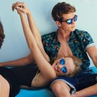 gafas de sol hawkers en pull and bear una colaboracion cool