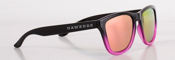 Gafas de sol Hawkers en Pull and Bear, una colaboración muy cool