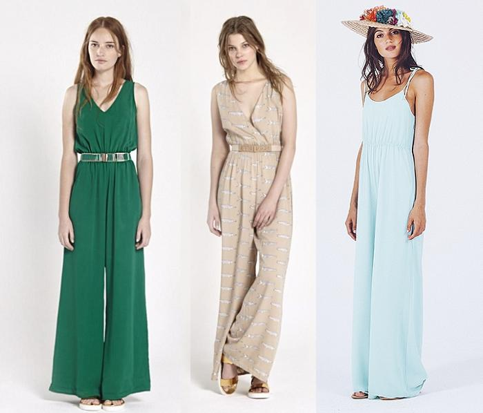 Vestidos de fiesta moda joven