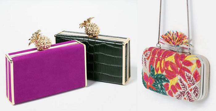 bolsos de fiesta baratos 2016 zara