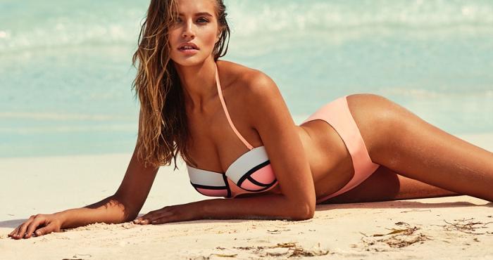 bikinis lefties 2016