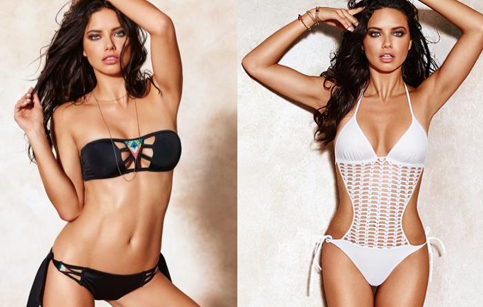 trikinis bikinis calzedonia 2016 etnicos