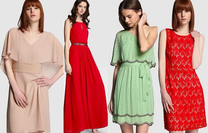 vestidos para ir a una boda baratos tintoretto 2016