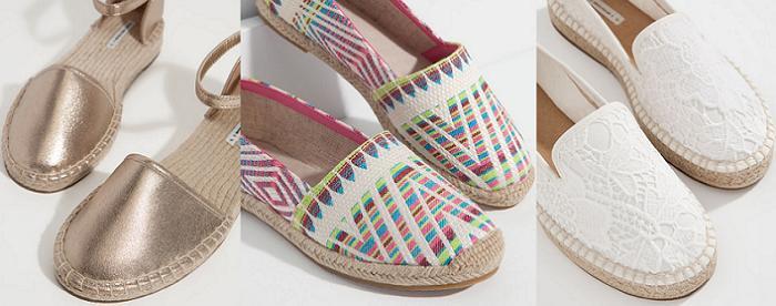 4b2a1db6 Las alpargatas más cool del verano 2016, las sandalias de moda ...