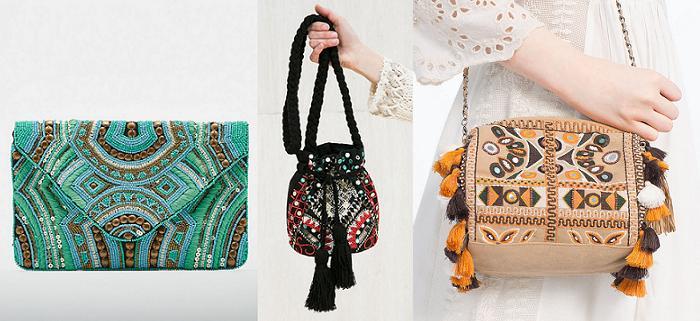 bolsos etnicos 2016 moda low cost