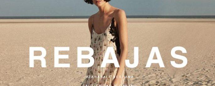 Las mejores compras de las rebajas de Zara verano 2016