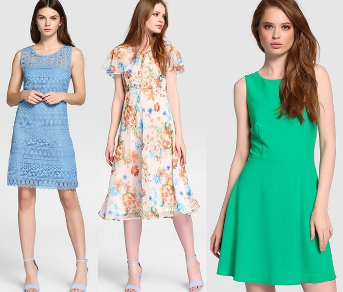 vestidos formula joven 2016 bonitos