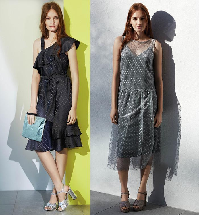 vestidos catálogo primark primavera verano 2017