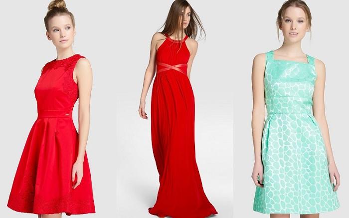 vestidos baratos para bodas tintoretto