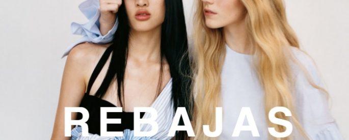 Notición: Zara adelanta las rebajas de verano al 30 de junio de 2017