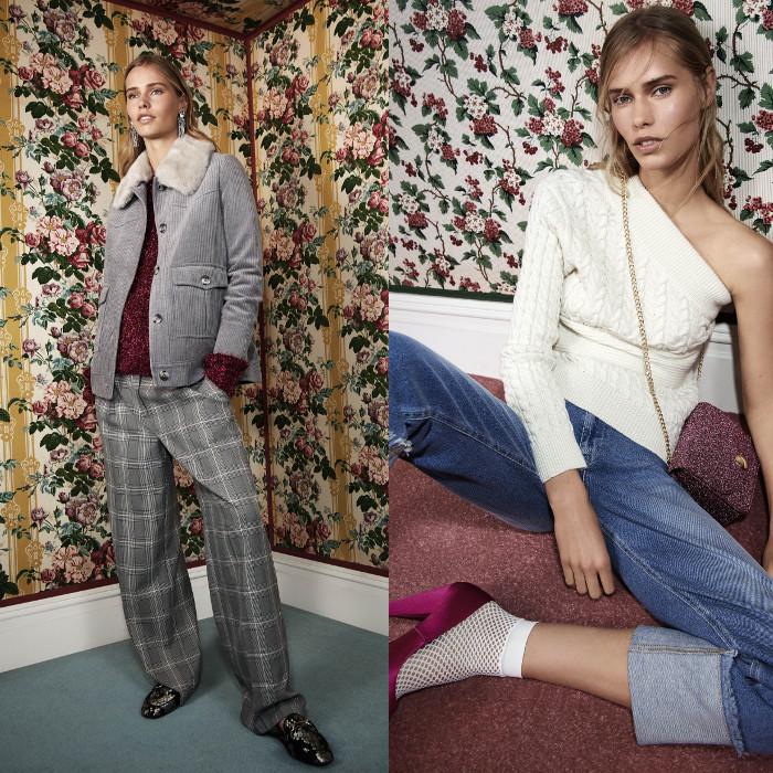 El catálogo Primark otoño invierno 2017 2018 pantalones
