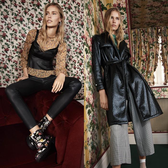El catálogo Primark otoño invierno 2017 2018 tendencias moda